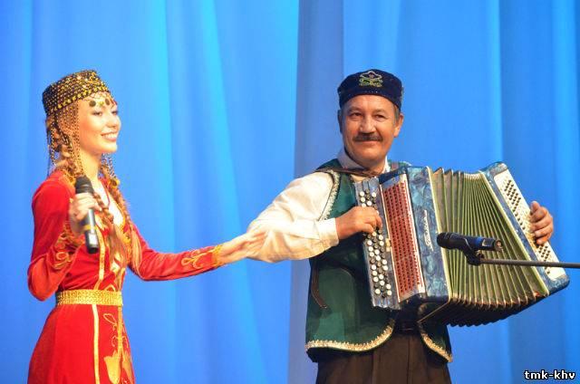 Стихи на татарские песни с переводом